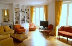 Appartement meublé 5 pièces