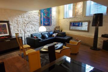 Paris 6 – Rue Dauphine – Meublé 95 m2