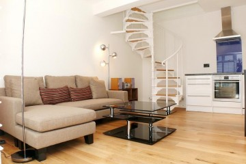 Notting Hill – £900,000 Freehold