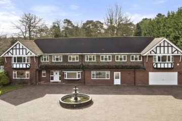 Warfield, 6 Bedrooms Detached.